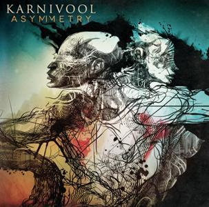 Karnivool-Asymmerty (Deluxe CD+DVD)