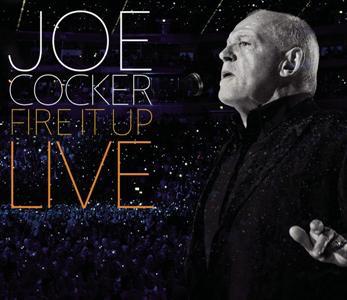 Joe Cocker-Fire It Up Live (2CD)
