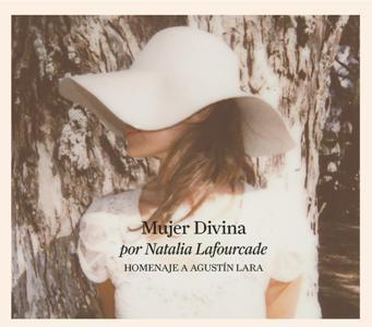 Natalia Lafourcade-Mujer Divina, Homenaje A Agustin Lara (CD+DVD)