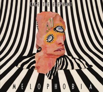 Cage The Elephant-Melophobia