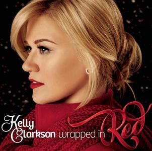 Kelly Clarkson-Wrap In Red (Deluxe Edition)