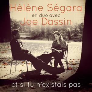 Helene Segara en duo avec Joe Dassin-Et Si Tu N