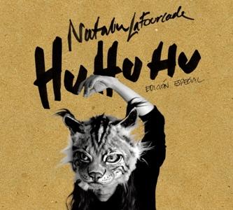 Natalia Lafourcade-Hu Hu Hu