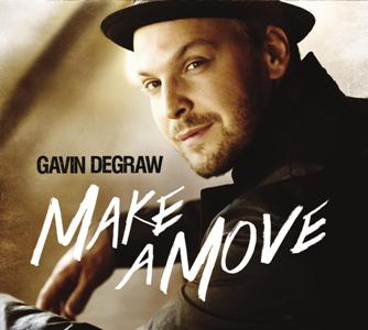 Gavin DeGraw-Make A Move