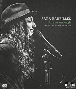 Sara Bareilles-Brave Enough Live At The Variety Playhouse