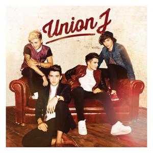 Union J-Union J Deluxe