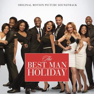Original Motion Picture Soundtrack-The Best Man Holiday (B)