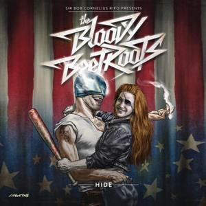 The Bloody Beetroots-Hide