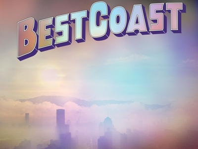 Best Coast-Fade Away EP
