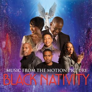 Music From The Motion Picture-Black Nativity