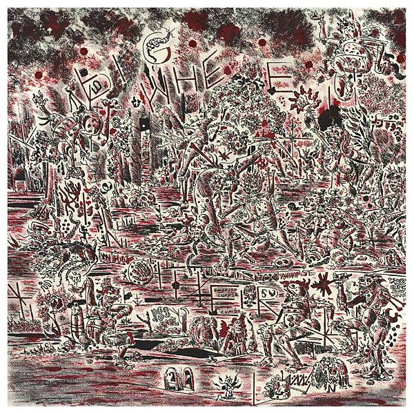 Cass McCombs-Big Wheel And Others (2CD) s