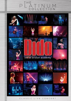 Dido-Live At Brixton Academy (DVD)