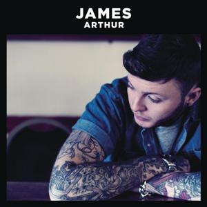 James Arthur-James Arthur (Deluxe Edition)