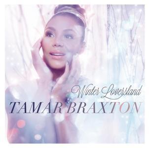 Tamar Braxton-Winter Loversland