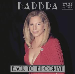 Barbra Streisand-Back To Brooklyn (DVD+CD Deluxe Edition)