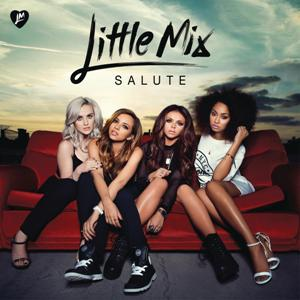 Little Mix-Salute (The Deluxe Edition)