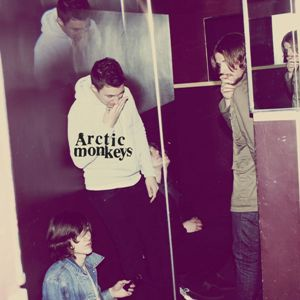 北極潑猴經典 Arctic Monkeys-Humbug
