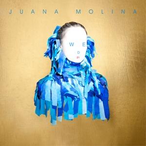 Juana Molina-Wed 21