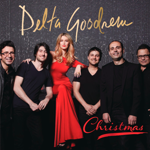 Delta Goodrem-Christmas (EP)
