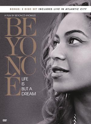 Beyonce-Life Is But A Dream (2DVD)