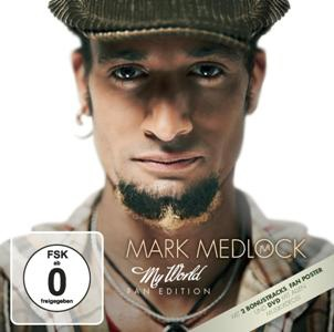 Mark Medlock-My World (CD+DVD Fan Edition)