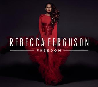 Rebecca Ferguson-Freedom (2CD Deluxe)