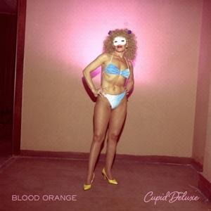 Blood Orange- Cupid Deluxe