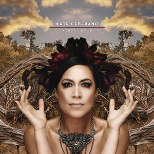Kate Ceberano-Kensal Road