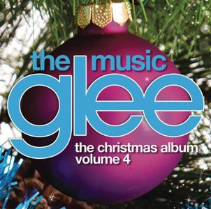 Glee Cast-The Music The Christmas Album Volume 4