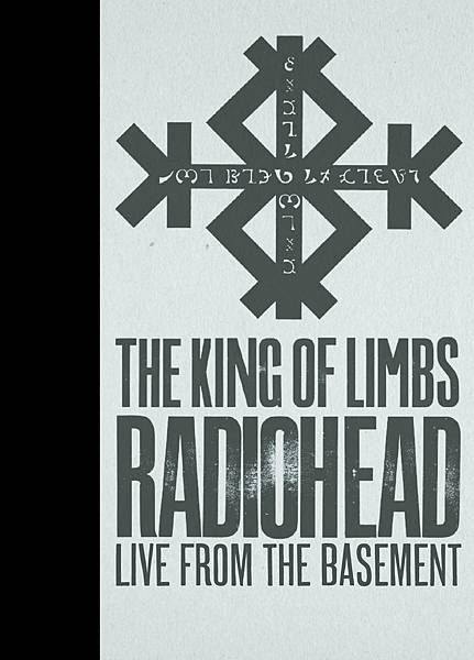 Radiohead-The King Of Limbs (DVD)