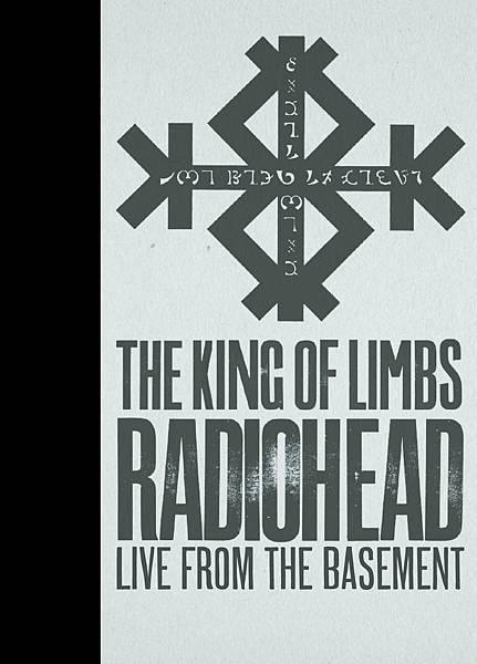 Radiohead-The King Of Limbs (DVD)