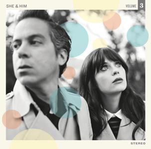 She & Him-Volume 3