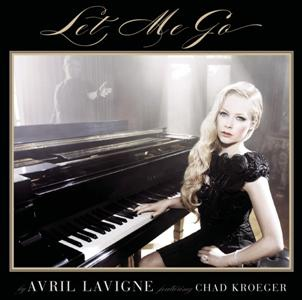 Avril Lavigne-Let Me Go single