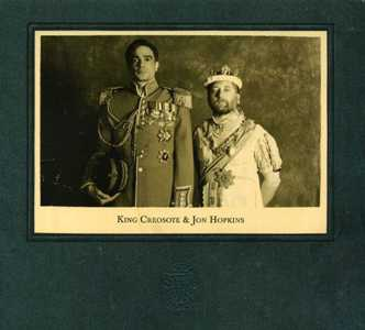 King Creosote & Jon Hopkins-Diamond Mine (Jubilee Edition)