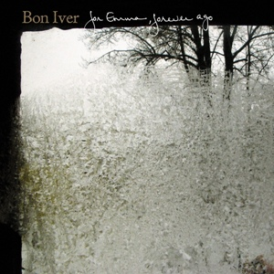 Bon Iver-For Emma,Forever Ago