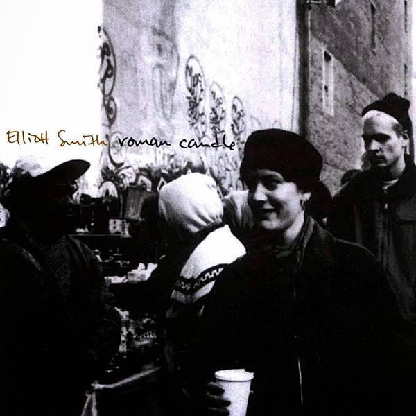 【艾略特史密斯 經典再現】 Elliott Smith-Roman Candle