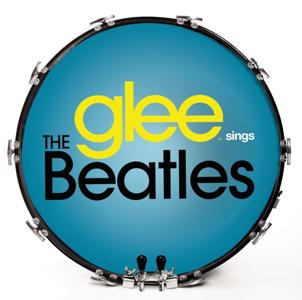 Glee Cast-Glee Sings The Beatles