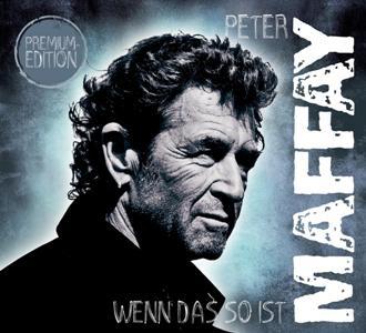 Peter Maffay-Wenn Das So Ist (CD+DVD Premium Edition)
