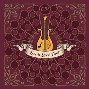 Laurent Voulzy-Lys & Love Tour