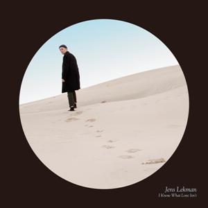 Jens Lekman-I Know What Love Isn