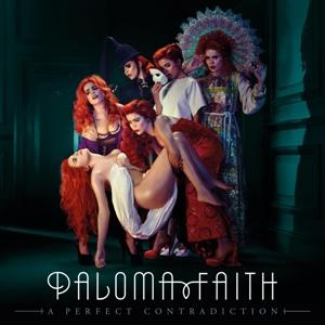 Paloma Faith-A Perfect Contradiction (Deluxe Edition)