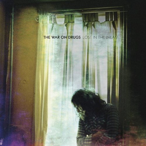 The War On Drugs-Lost In The Dream
