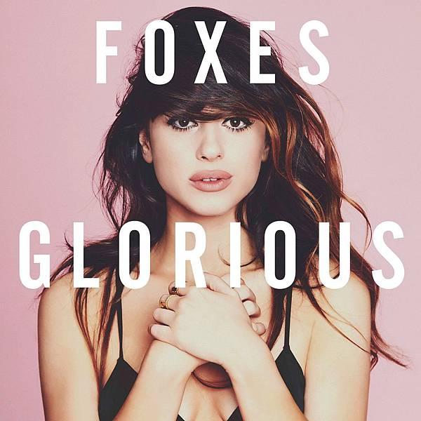 Foxes-Glorious