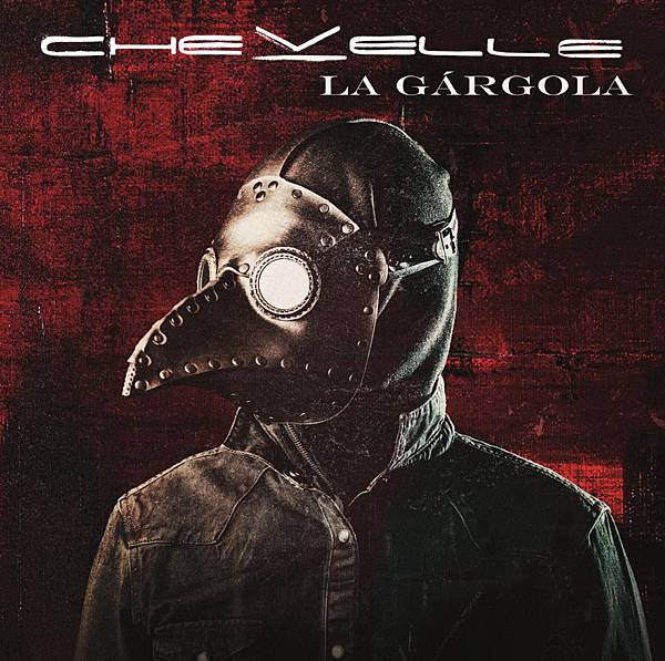 Chevelle-La Gargola