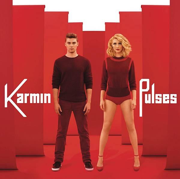 Karmin-Pulses