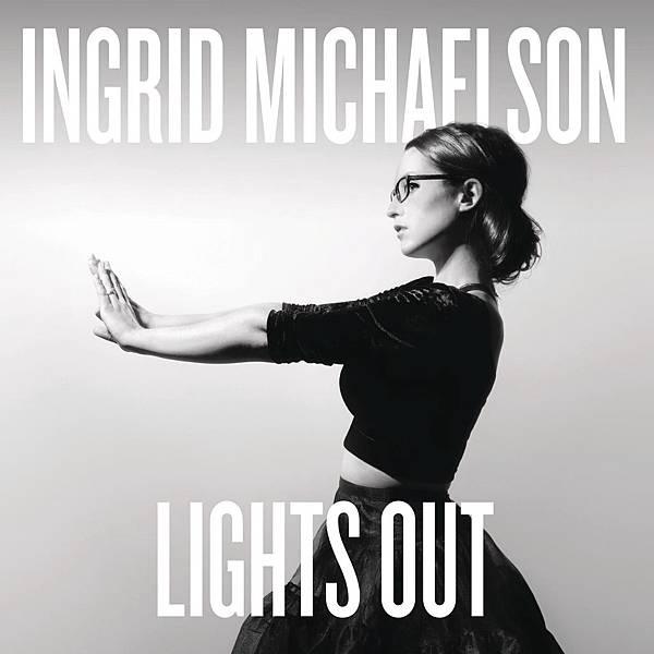 Ingrid Michaelson封面