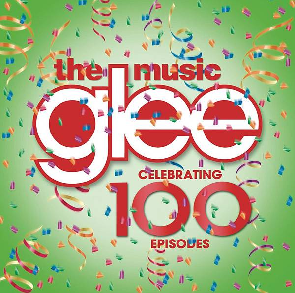 Glee 100封面