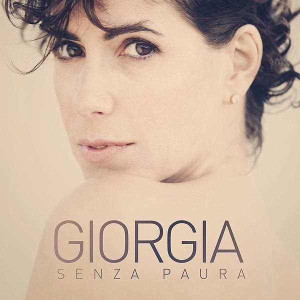 Giorgia-Senza Paura