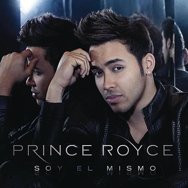 Prince Royce-Soy El Mismo