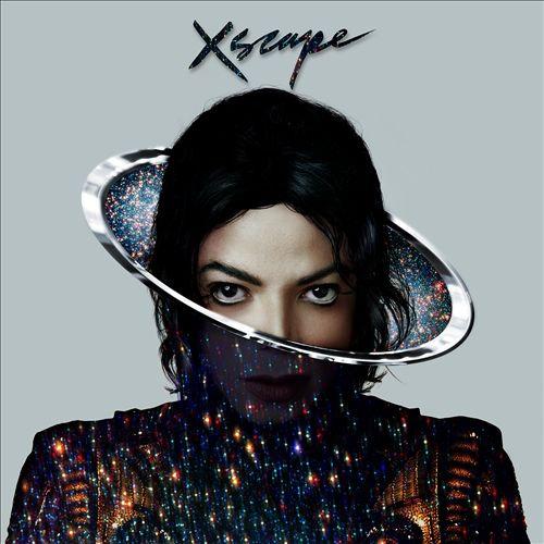 Michael Jackson-Xscape Vinyl